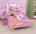 AKCE !!! Disney dětské povlečení Hannah Montana II.