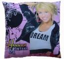 Polštářek - Hannah Montana