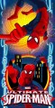 Pončo Spiderman Ultimate 2013 Jerry Fabrics
