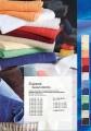 Ručník Rujána výběr mnoha barev Veba