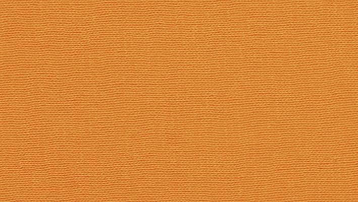 Prostěradlo v provedení jersey v barvě oranžová napínací