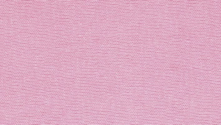 Prostěradlo v provedení jersey v barvě světle růžová napínací