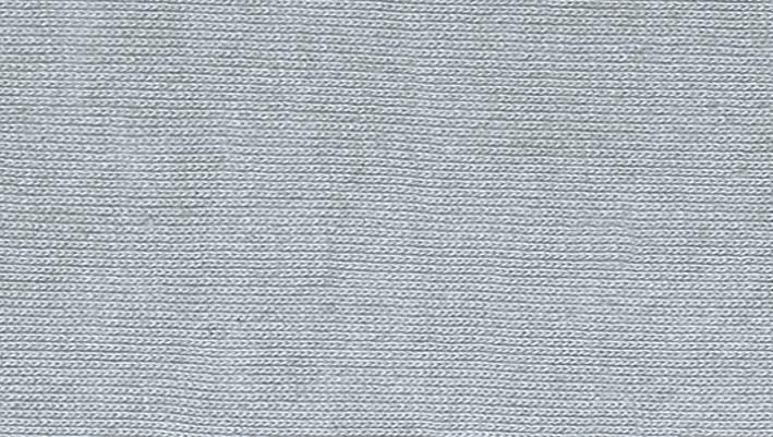 Prostěradlo v provedení jersey v barvě světle šedá napínací