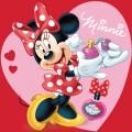 Polštářek Minnie voňavka