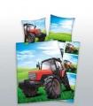 Bavlněné povlečení Herding - Traktor