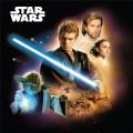 Polštářek - Star Wars 01