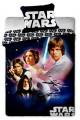 Povlečení bavlna Star Wars 01