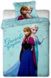 Povlečení Frozen sisters