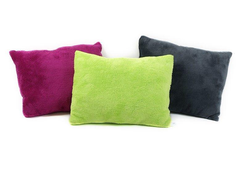Povlak soft na polštářek 50/40 - výběr z mnoha barev Dadka