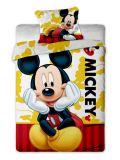 Povlečení Disney - Mickey 2015