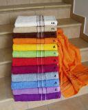 Kvalitní barevné ručníky a osušky Mars/Doporučujeme Jerry Fabrics