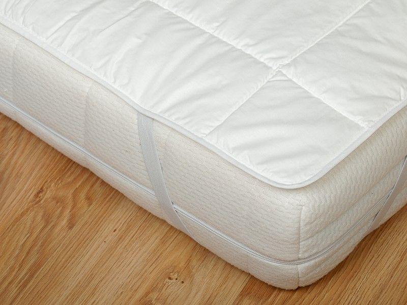 Matracový chránič, chránič matrace Luxus Dadka