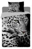 Povlečení fototisk Leopard 2016
