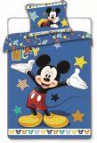 Povlečení Mickey star