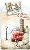 Povlečení fototisk London bus