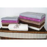 Bambusový ručník a osuška Paloma 500 g/m2