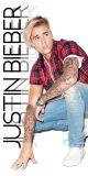 Osuška Justin Bieber 70x140 cm