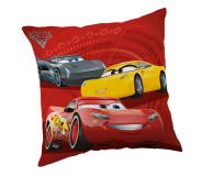 Polštářek Cars 3 red