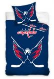 NHL Washington Capitals bavlna