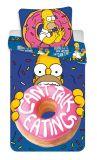 """Povlečení Simpsons Homer """"Donut"""""""