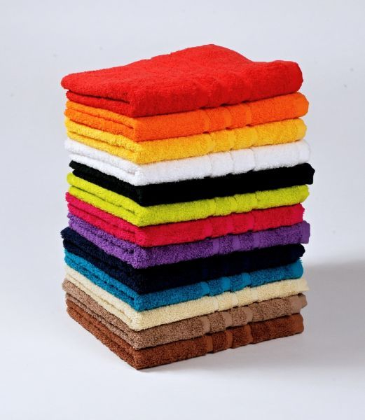 Froté ručníky a osušky Sofie 400g/m2 Profod