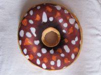 Polštářek 3D Donuts 5