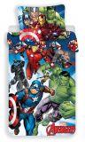 Povlečení Avengers 02