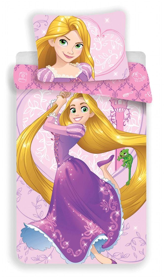 Disney povlečení Locika oboustranné Jerry Fabrics
