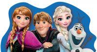 Frozen, Ledové království plněný polštářek Jerry Fabrics