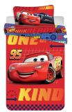 Disney povlečení do postýlky Cars baby