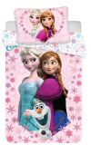 Disney povlečení do postýlky Frozen baby