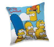 Polštářek rodina Simpsons Jerry Fabrics
