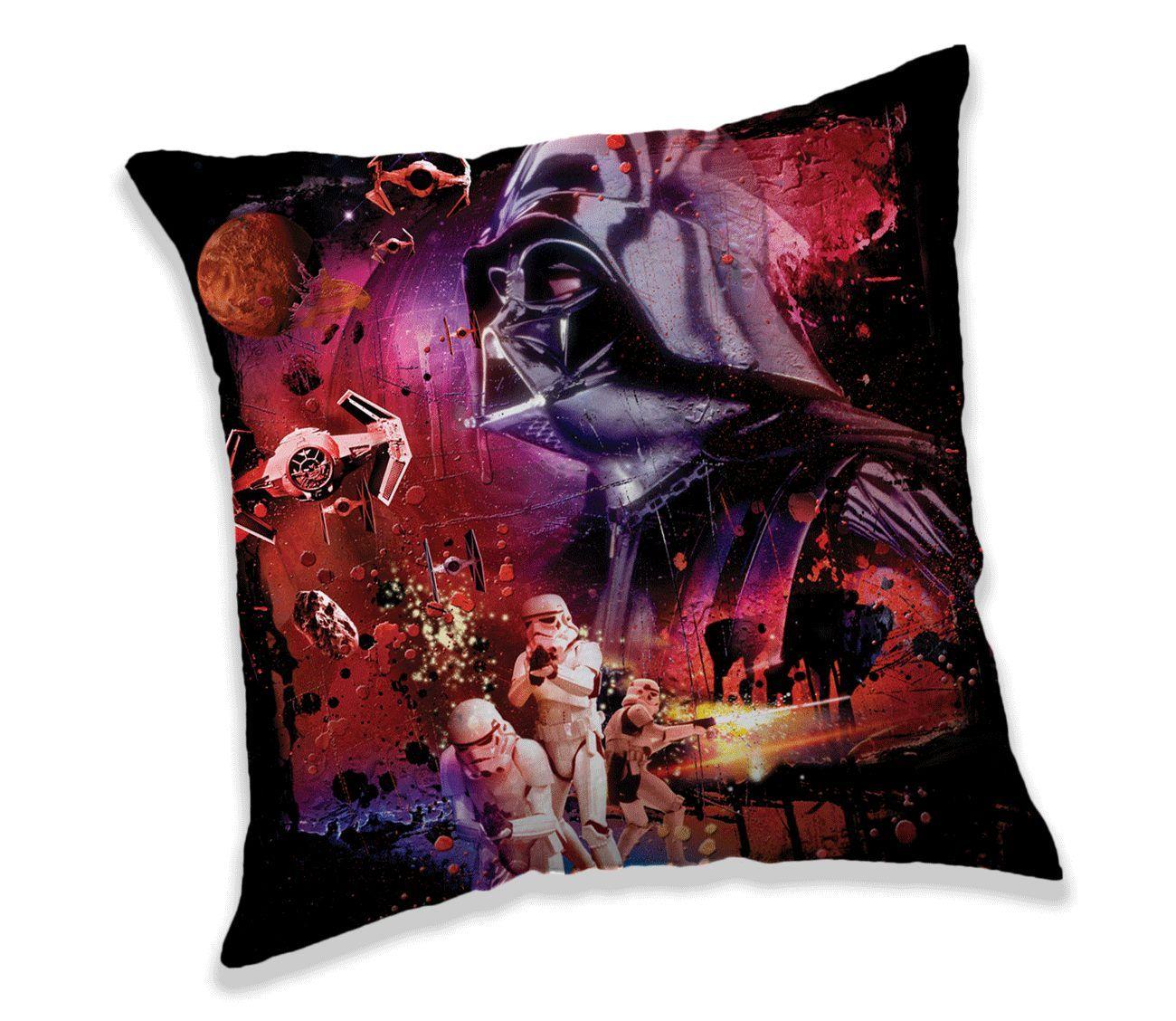 Polštářek pro chlapce s motivem Star Wars Jerry Fabrics