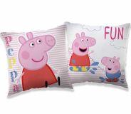 Povlak na polštářek Peppa Pig 041