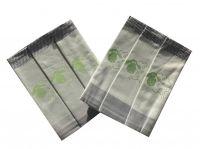 Extra savé utěrky - sada tří kusů, Ovečky zelené Svitap