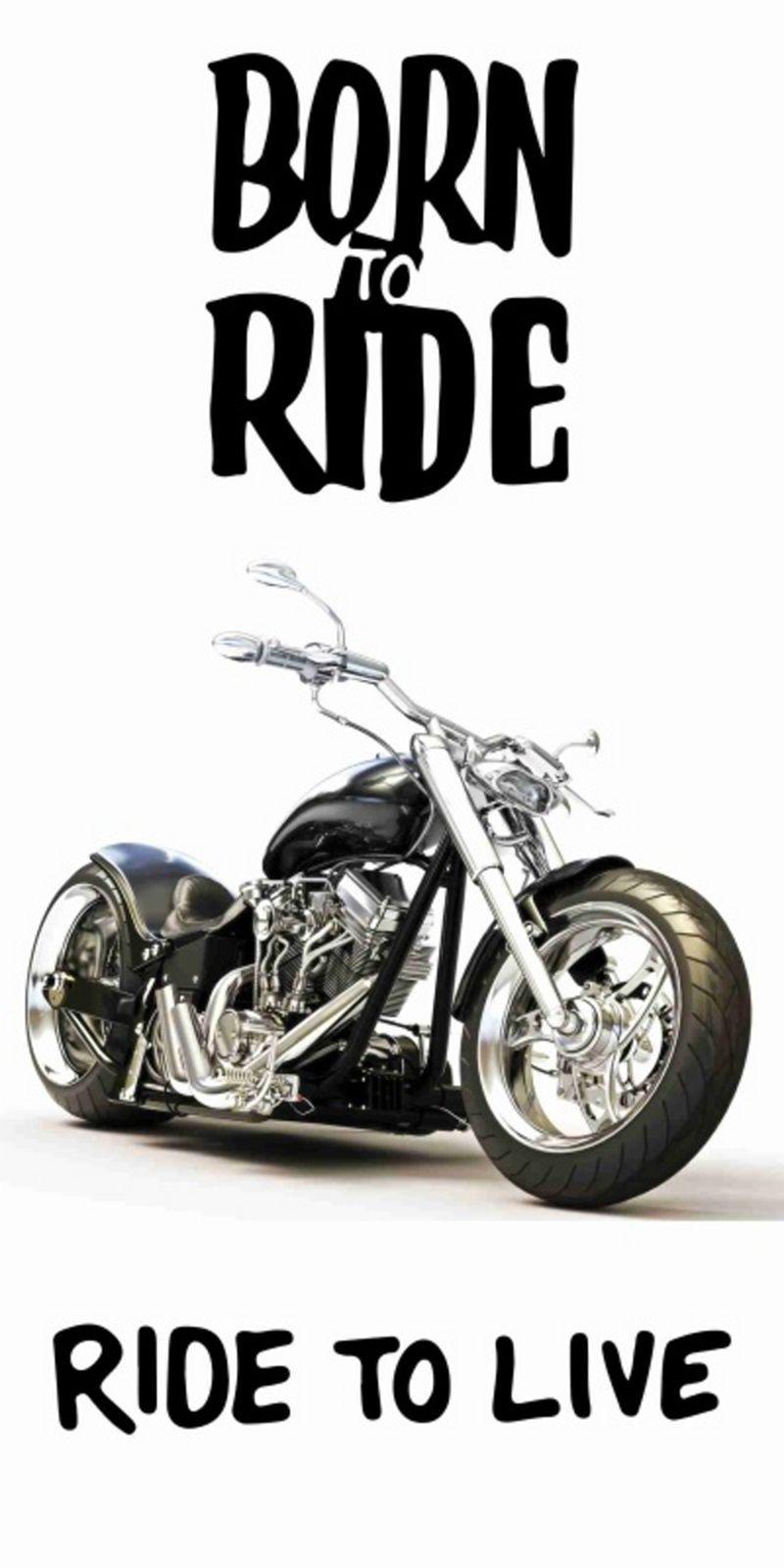 Osuška pro chlapce s motivem motorky pro motorkáře Jerry Fabrics