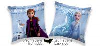 Povlak na polštářek Frozen 2 sides