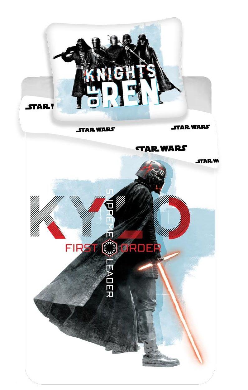 Bavlněné povlečení pro milovníky filmů Star Wars 9 Jerry Fabrics