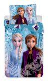 Povlečení Frozen 2 snowflakes