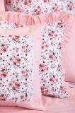 Povlak prošívaný ROSE / UNI pink