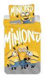 """Povlečení bavlna Mimoni 2 """"Yellow"""""""