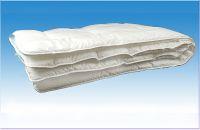 Přikrývka STANDARD letní bílá 100x135 cm