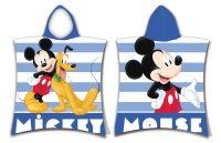 Pončo, župan Mickey stripe Jerry Fabrics