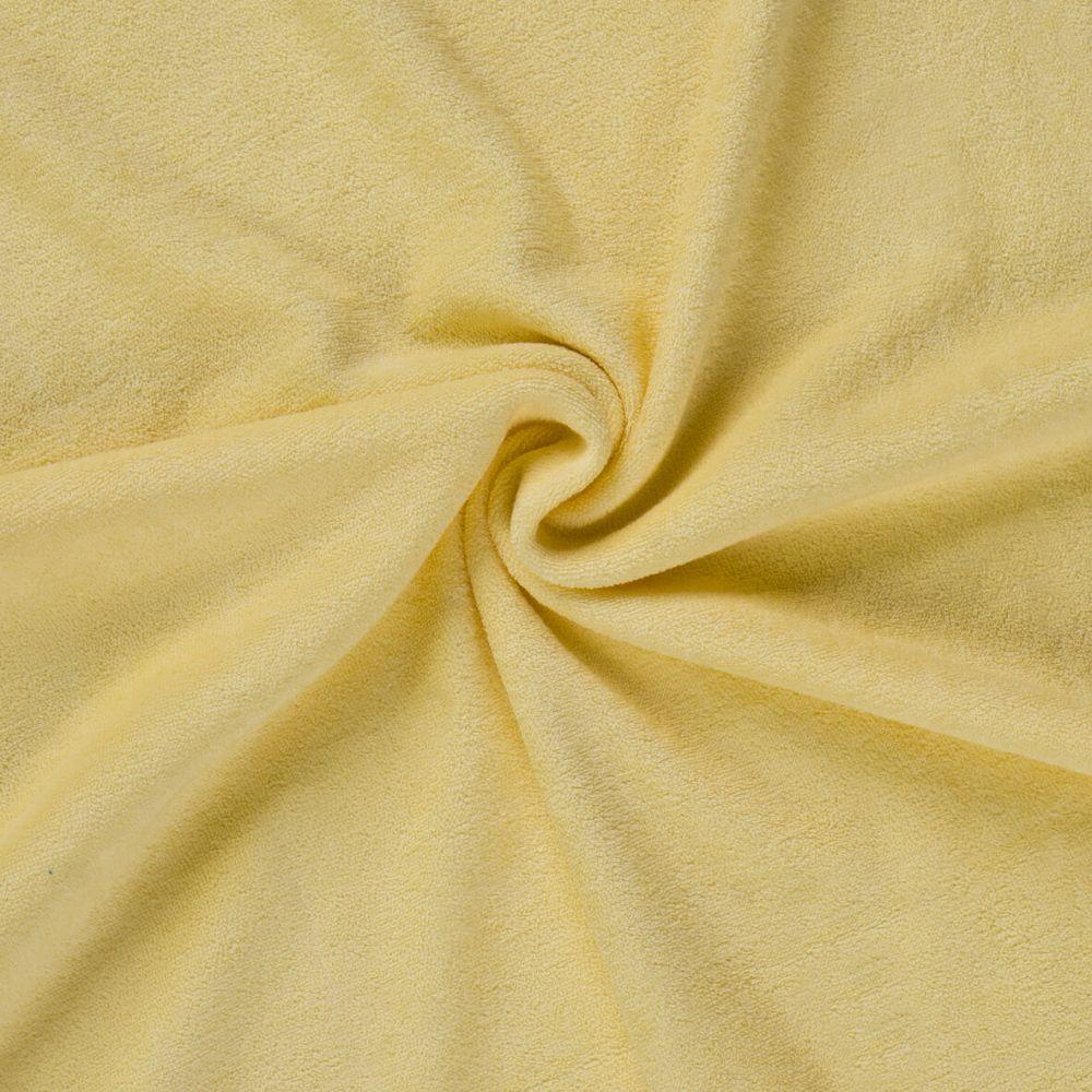 Kvalitní napínací froté prostěradlo smetanové - různé rozměry Kvalitex