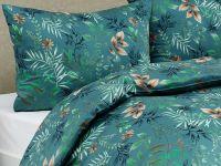 Luxusní a moderní povlečení v zelené barvě Euphoria Matějovský