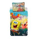 """Povlečení Sponge Bob """"Movie"""""""